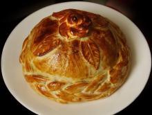 Курник - царь пирогов